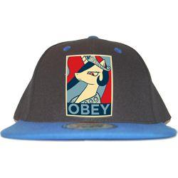 Реперские кепки-бизы